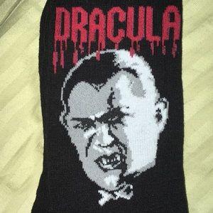 Other - Dracula Socks